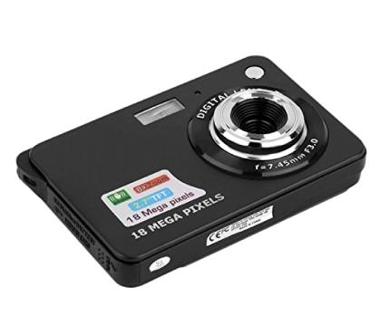 Foto di Vivastreet.it Fotocamera digitale, emee 2.7 in (ca. 6.86 cm) 8x zoom digit