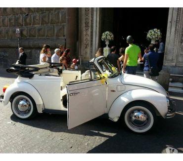 Foto di Vivastreet.it Auto Matrimoni noleggio da € 200
