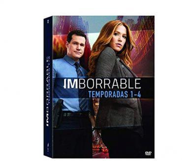 Foto di Vivastreet.it Dvd originali serie tv completa UNFORGETTABLE 4 stagioni