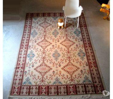 Foto di Vivastreet.it grande kilim tappeto rettangolare