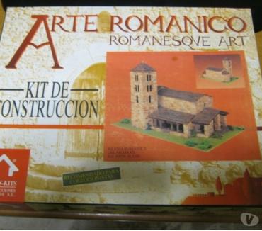Foto di Vivastreet.it Domus Kit Iglesia - Arte Romanica