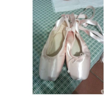 Foto di Vivastreet.it Scarpette danza classica