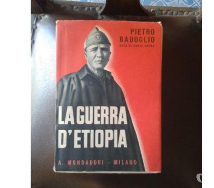 Foto di Vivastreet.it La Guerra d'Etiopia