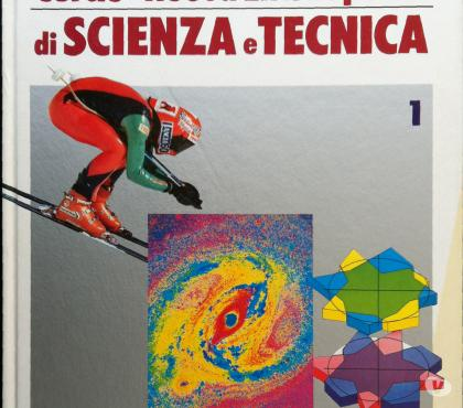 Foto di Vivastreet.it NUOVA ENCICLOPEDIA DI SCIENZA E TECNICA - VOL.1