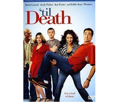 Foto di Vivastreet.it Dvd origin. serie tv TIL DEATH PER TUTTA LA VITA 4 stagioni