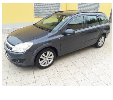 Foto di Vivastreet.it OPEL ASTRA SW 1.7 CDTI ENJOY