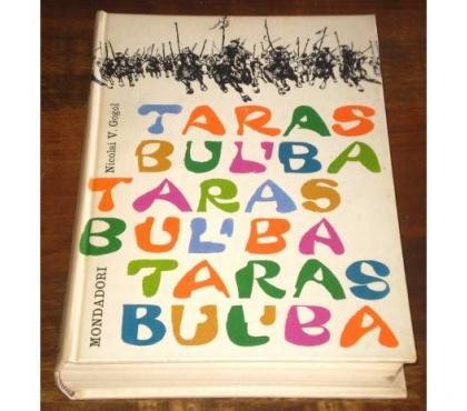 Foto di Vivastreet.it TARAS BUL'BA, NIKOLAJ V. GOGOL', 1^ ediz. 1959.