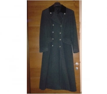 Foto di Vivastreet.it Cappotto stile militare antracite