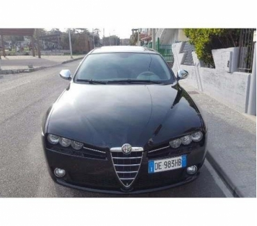 Foto di Vivastreet.it Alfa 159 jtdm 150 cv full optional