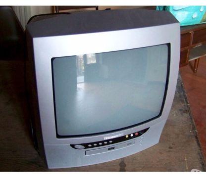 Foto di Vivastreet.it TV 14 pollici combo con lettore CDDVD MATSUI
