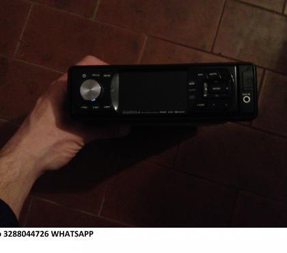Foto di Vivastreet.it Autoradio Stereo auto AUDIOLA dvd dvx 40x4