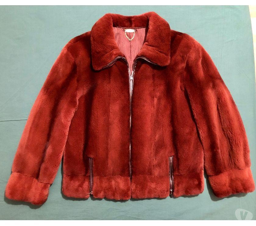 abbigliamento e accessori moda Cosenza e provincia Cosenza - Foto di Vivastreet.it Giacchino di visone sfiammato, effetto castoro