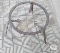 Foto di Vivastreet.it Supporto pentola cucina antico in ferro fuoco brace cottura