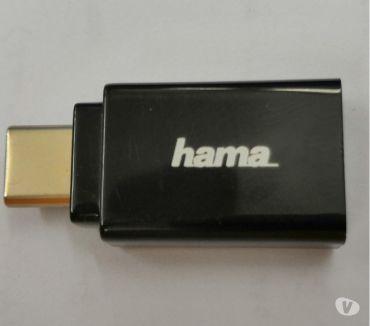 Foto di Vivastreet.it Adattatore USB Type C OTG per memorie chiavette USB