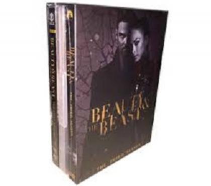 Foto di Vivastreet.it Dvd originali serie tv BEAUTY AND THE BEAST 4 stagioni