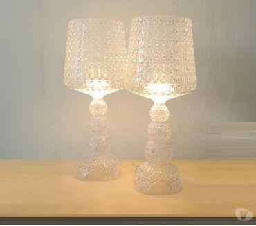 Foto di Vivastreet.it MINI KABUKI LAMPADA DA TAVOLO KARTELL