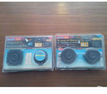 Foto di Vivastreet.it Casse audio acustiche altoparlanti Pioneer, Lampa, Bose