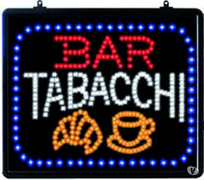 Foto di Vivastreet.it Bar Tabacchi avviatissimo in zona semicentrale