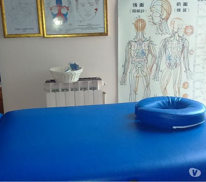 Foto di Vivastreet.it Total Body Massage, Relaxing Massage, Shiatsu