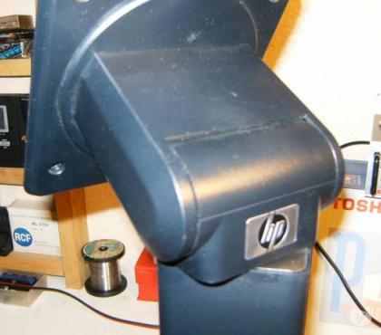 Foto di Vivastreet.it --SUPP*ORTO MONITOR HP-----TELARC-CD SUPER AUDIO-20 BIT