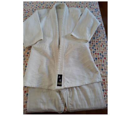 Foto di Vivastreet.it Kimono Judo 150cm senza cintura