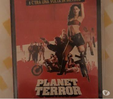 Foto di Vivastreet.it DVD Planet Terror regia di Robert Rodriguez