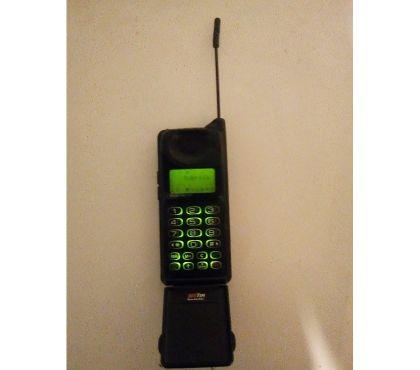 Foto di Vivastreet.it Telefono cellulare motorola microtac etacs tacs vintage old