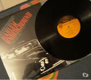 Foto di Vivastreet.it LP Harlem Underground ristampa non ufficiale Funky 70