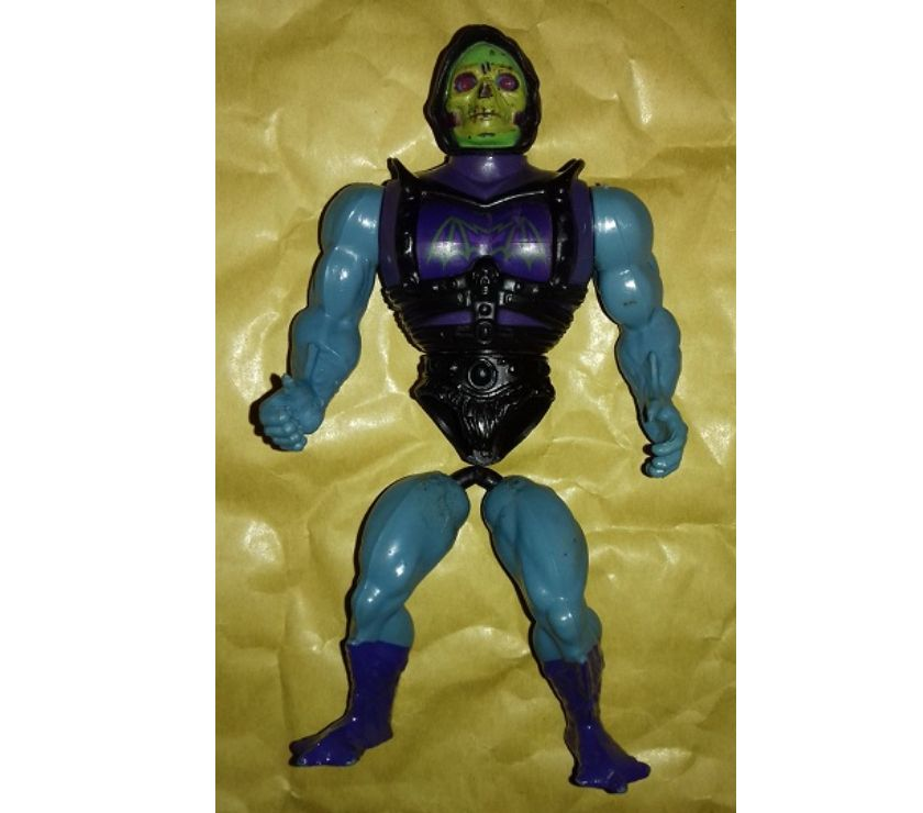 Foto di Vivastreet.it Personaggio Mattel anni80 - Battle Armor Skeletor