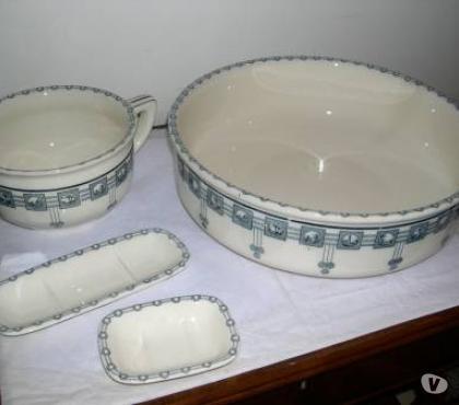 Foto di Vivastreet.it Ceramica Laveno, ceramica Laveno SCI set toilette dell 800