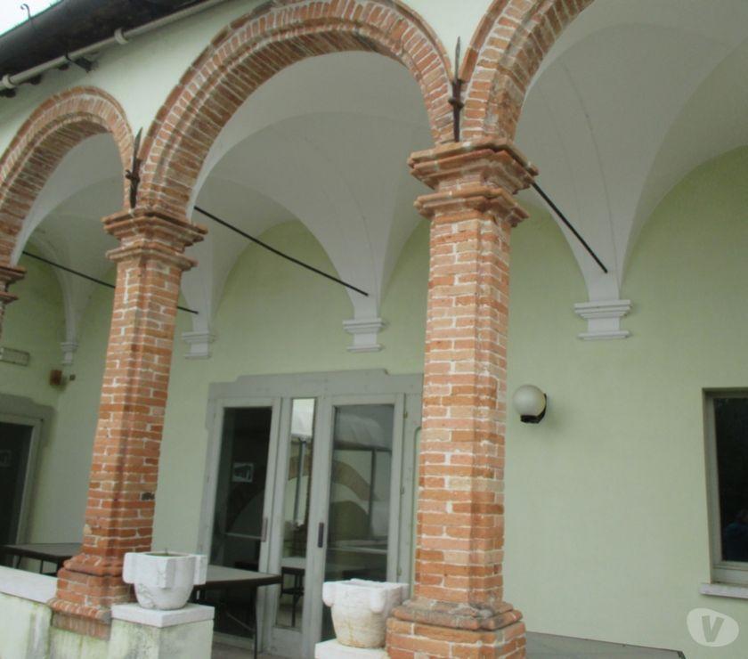 proprietà immobiliari in vendita Forli-Cesena e provincia Cesena - Foto di Vivastreet.it PALAZZO STORICO PER STRUTTURA RICETTIVA