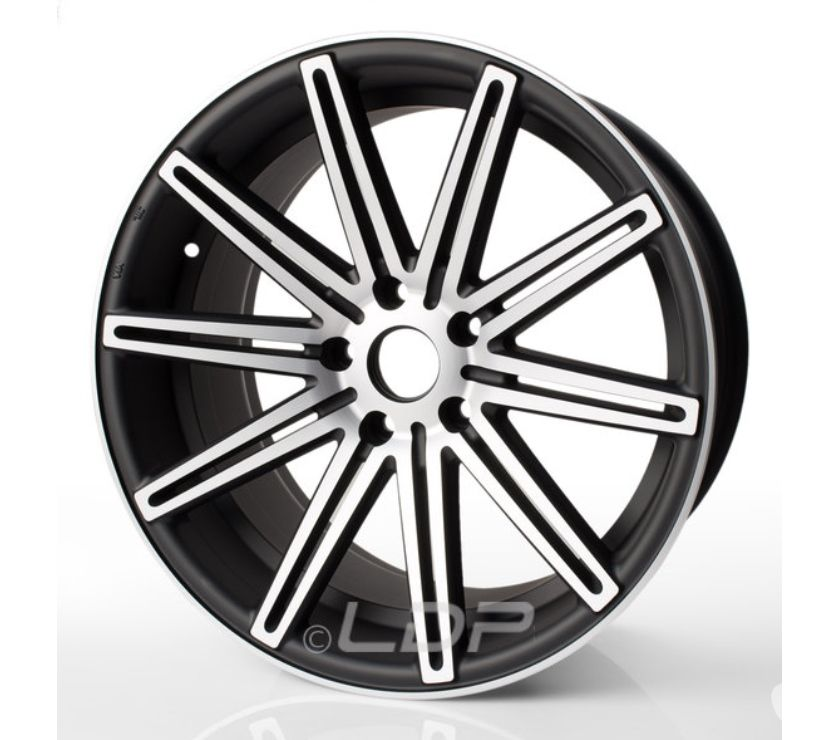"Foto di Vivastreet.it Pack BMW Cerchi AXE 18"" + Gomme"
