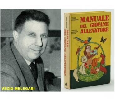 Foto di Vivastreet.it MANUALE DEL GIOVANE ALLEVATORE, Arnoldo Mondadori Editore.
