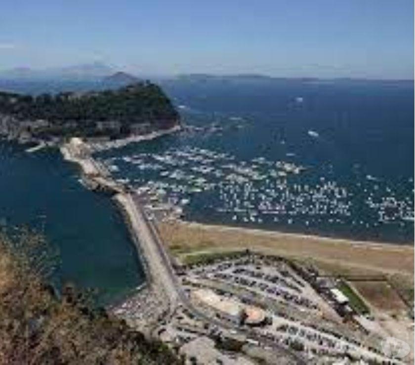 occasioni barche Napoli e provincia Bacoli - Foto di Vivastreet.it barca prendisole open usato di privato