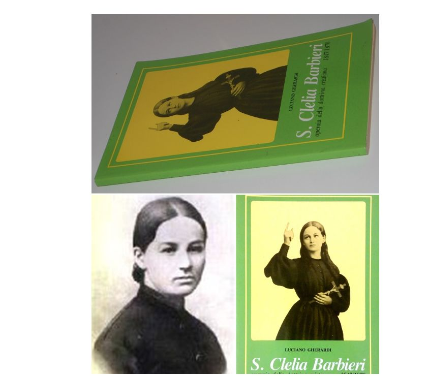 Foto di Vivastreet.it S.Clelia Barbieri operaia della dottrina cristiana 1847-1870