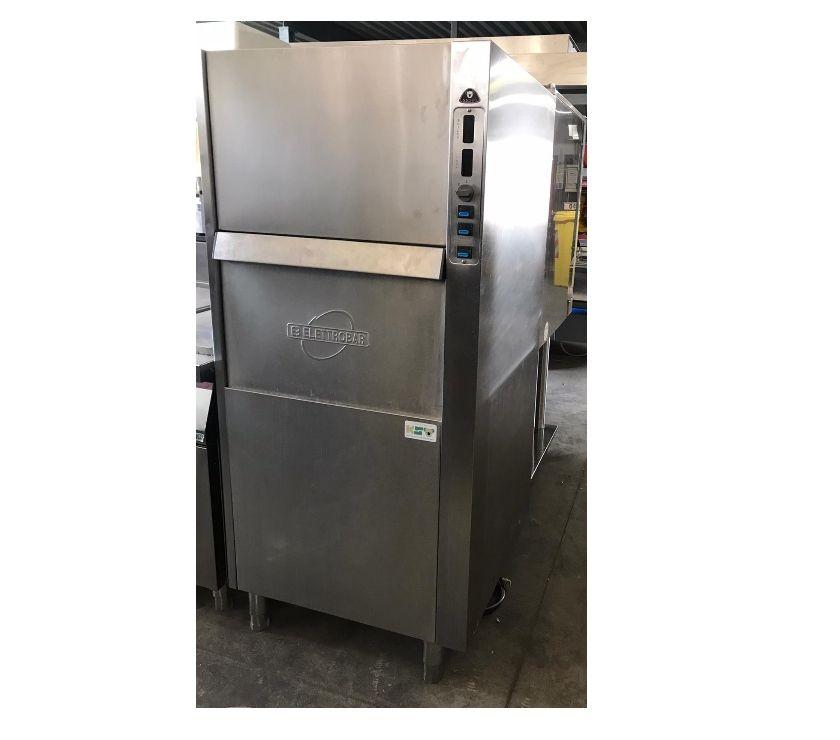 macchinari e attrezzature industriali Rovigo e provincia Rovigo - Foto di Vivastreet.it lavaoggetti usata revisionata