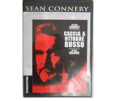 Foto di Vivastreet.it DVD Caccia a Ottobre Rosso
