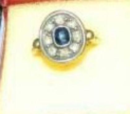 Foto di Vivastreet.it anelli zaffiro bracciale e collane perle spille orecchini