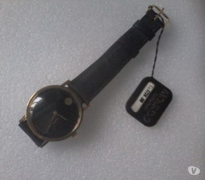 Foto di Vivastreet.it NUOVO Movado Museum watch limited edition 1994 mm. 33