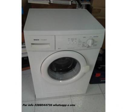 Foto di Vivastreet.it Lavatrice Bosch Classixx5 per pezzi di ricambio altre marche