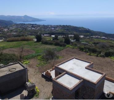 Foto di Vivastreet.it Lipari Isole Eolie,,cod.ve 707- Rustico in costruzione