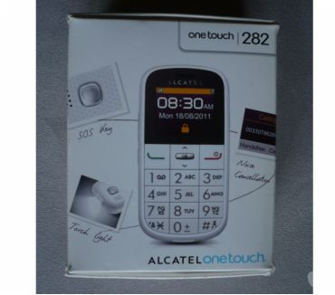 Foto di Vivastreet.it CELLULARE ALCATEL ONE TOUCH 282