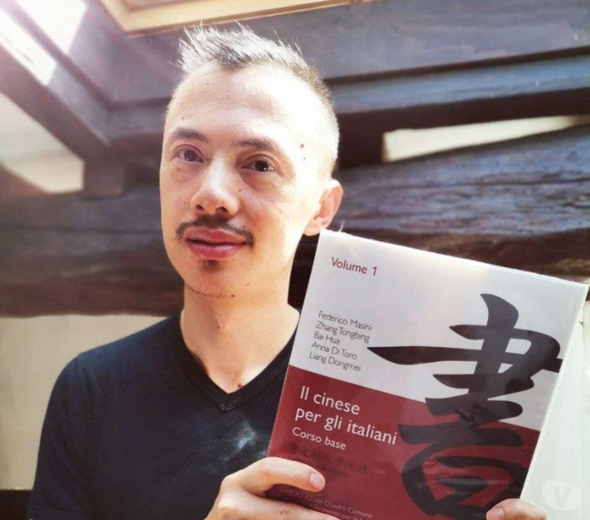 Lingue straniere Bologna e provincia Bologna - Foto di Vivastreet.it lezione privata di cinese