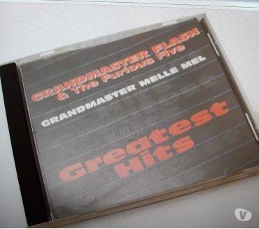 Foto di Vivastreet.it Cd Grandmaster flash the greatest hits