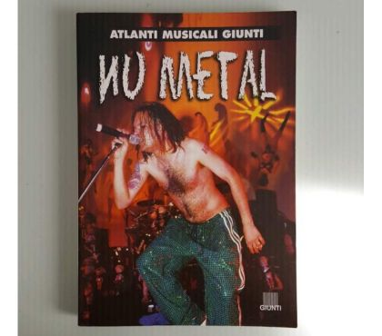 Foto di Vivastreet.it Nu Metal - Slipknot, Mudvayne, Korn, Kittie, Powerman