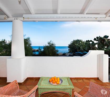 Foto di Vivastreet.it Stromboli villetta con terrazze fronte mare