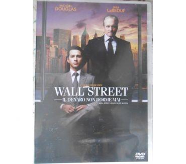 Foto di Vivastreet.it DVD Wall Street Il denaro non dorme mai