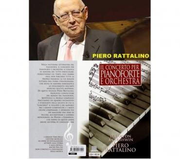 Foto di Vivastreet.it IL CONCERTO PER PIANOFORTE E ORCHESTRA, PIERO RATTALINO.