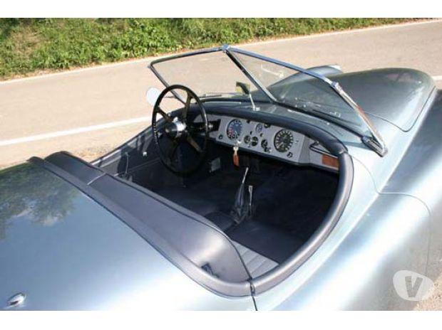 Foto di Vivastreet.it Jaguar XK 120 ots s.e. ASI