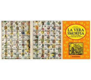 Foto di Vivastreet.it LA VERA SMORFIA, Carlo Arancio, DE VECCHI EDITORE 1997.